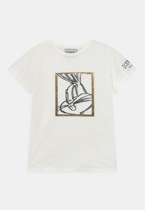 LOONEY TUNES - T-shirt print - off white