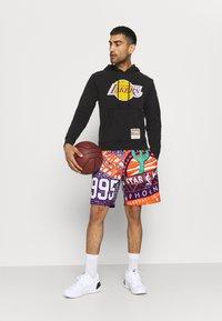 Mitchell & Ness - NBA ALL STAR ALL STAR SHORT - Sports shorts - purple - 1