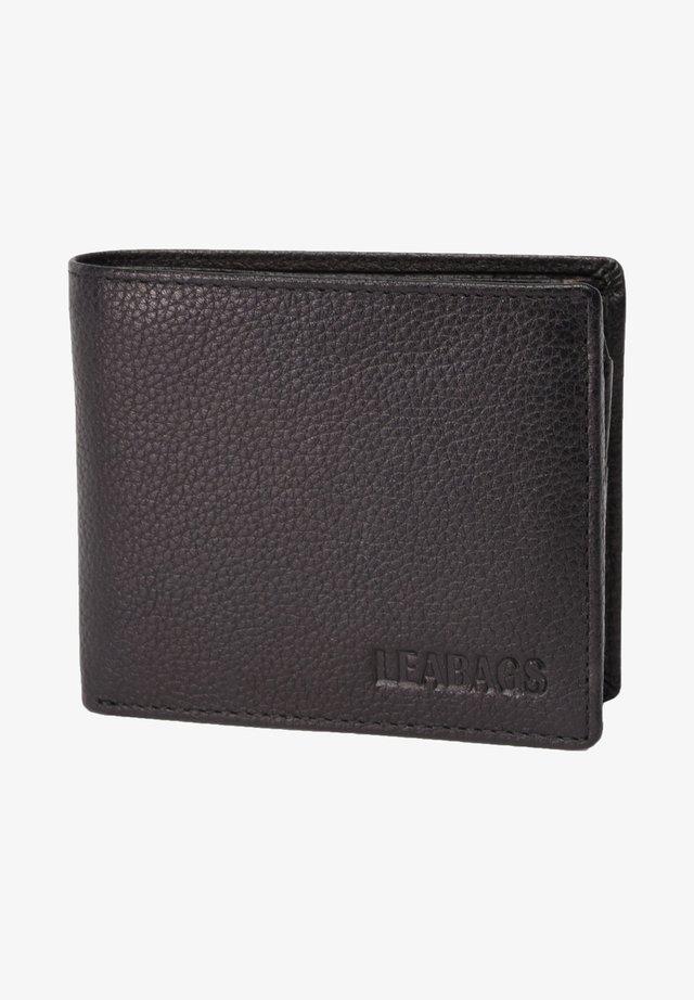 SPRINGFIELD - Wallet - black