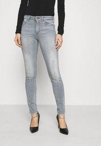 Liu Jo Jeans - DIVINE - Skinny džíny - grey raziel wash - 0