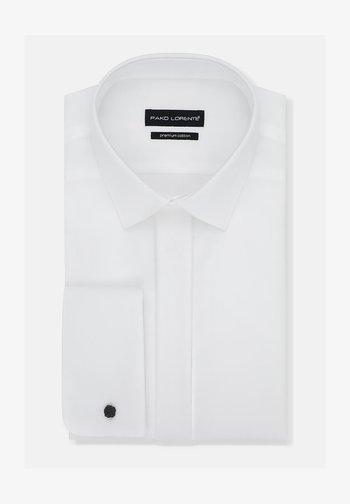 Koszula biznesowa - biały