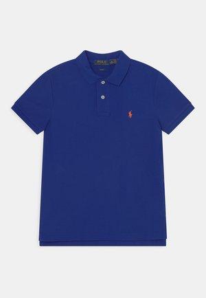SLIM  - Poloshirt - active royal