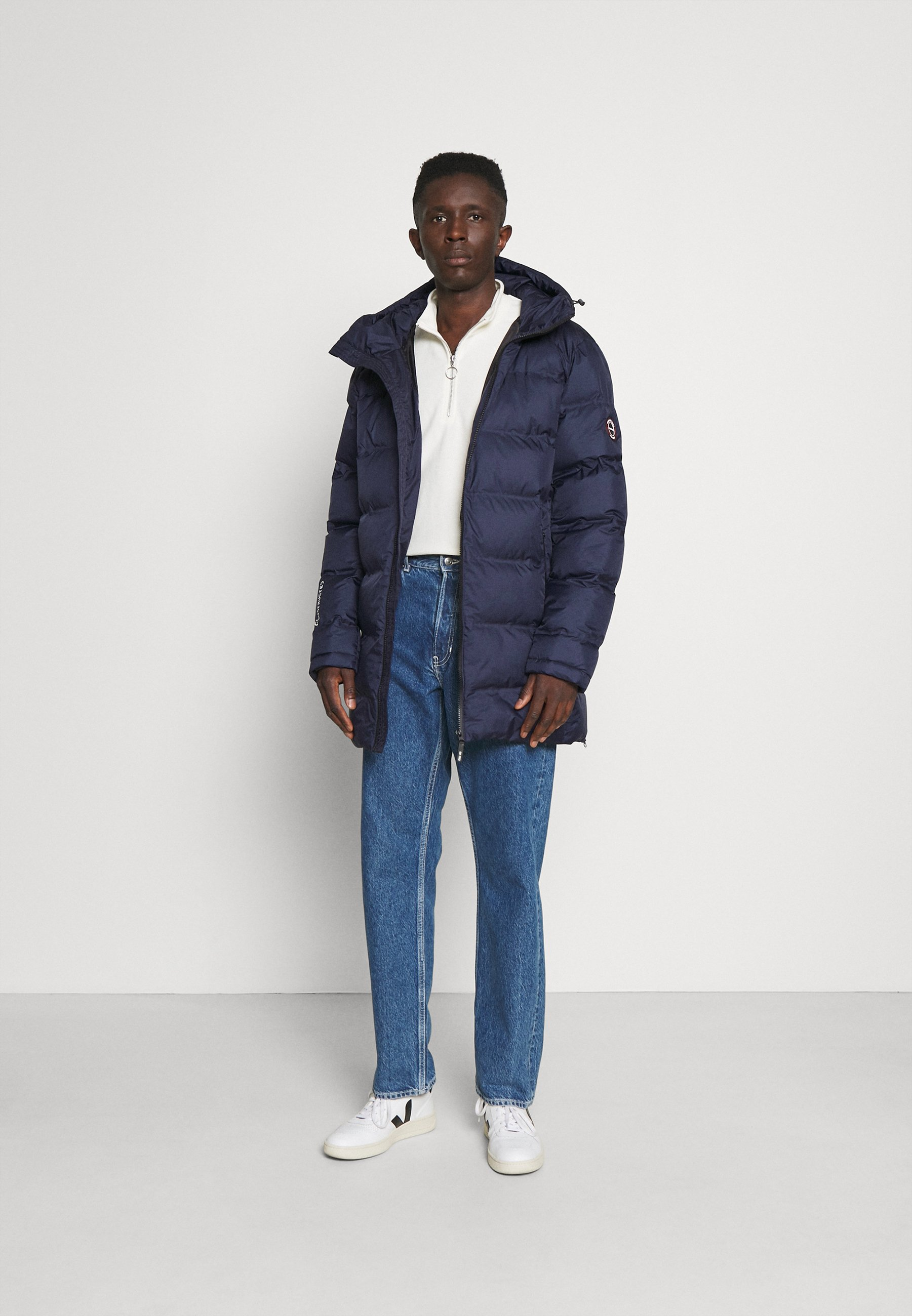 Homme BANU - Veste d'hiver