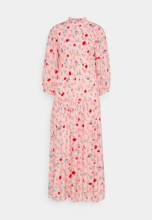 SARAMI DRESS - Maxi dress - pink