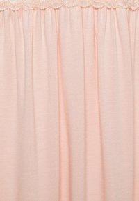 Trendyol - Chemise de nuit / Nuisette - powder pink - 2