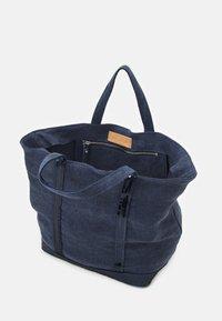 Vanessa Bruno - CABAS MOYEN - Shopping bag - denim - 2