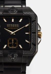 Versus Versace - TEATRO - Hodinky - black - 3