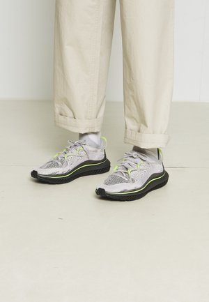 4D FUSIO  - Trainers - grey