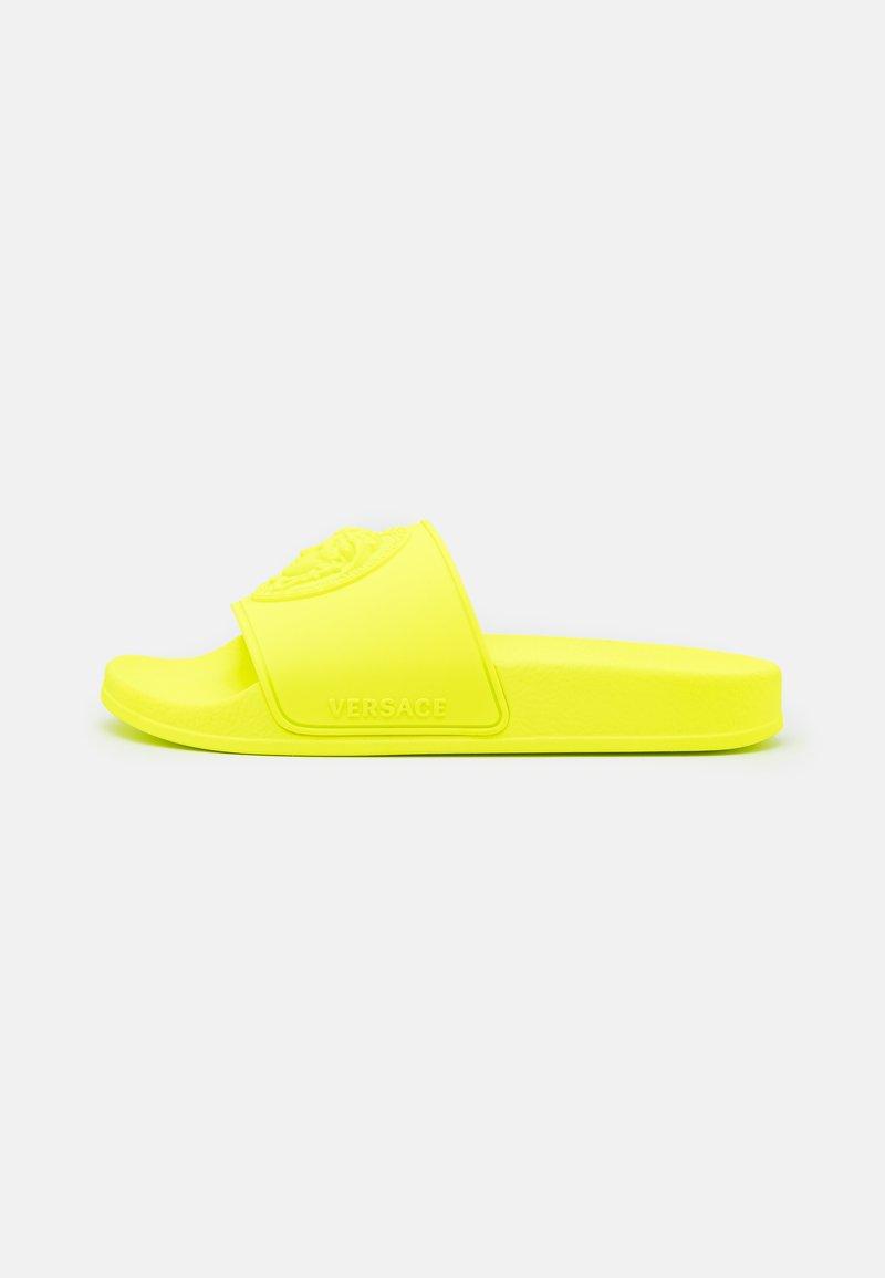 Versace - UNISEX - Mules - yellow