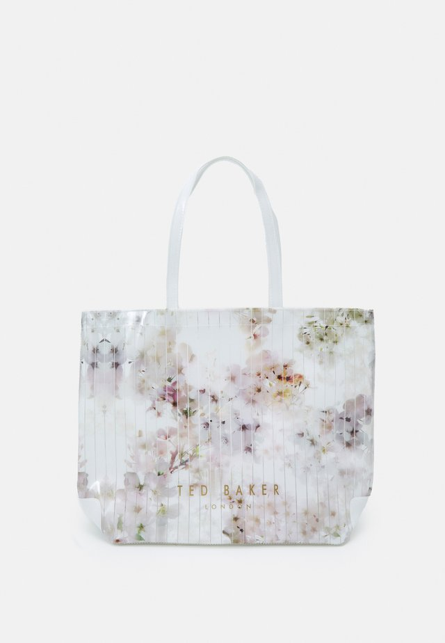 SAZACON - Shopper - ivory