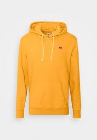 yellows/oranges