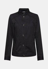 edc by Esprit - Summer jacket - black - 7