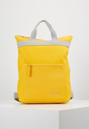 SPORTS JESSY - Tagesrucksack - yellow