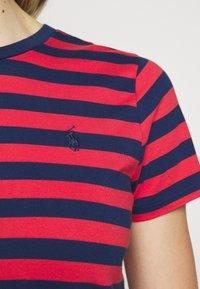 Polo Ralph Lauren - Print T-shirt - freshwater/sprin - 5