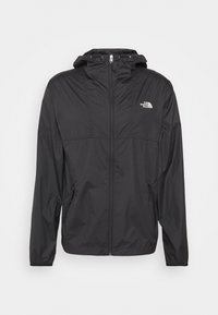 The North Face - CYCLONE JACKET UTILITY - Outdoor jacket - black - 4