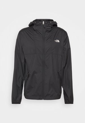 CYCLONE JACKET UTILITY - Outdoorjacke - black