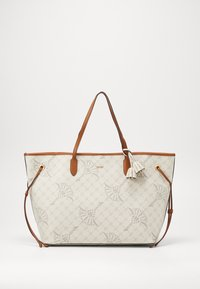 JOOP! - CORTINA VOLTE LARA SHOPPER SET - Shoppingveske - offwhite - 0