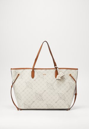 CORTINA VOLTE LARA SHOPPER SET - Tote bag - offwhite