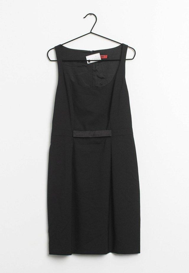 Etui-jurk - black