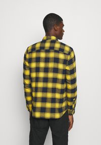 Jack & Jones - JORJAN  - Shirt - spicy mustard
