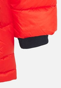 Didriksons - DIGORY KIDS - Winterjacke - poppy red - 4