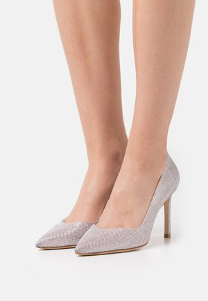 ANNY  - Classic heels - rosewater