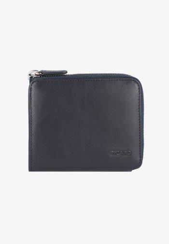 Wallet - jeans