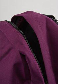 Vans - UA OLD SKOOL PLUS II BACKPACK - Rucksack - dark purple - 2