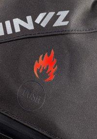 Zanier - BEHEIZTE FLUGSPORTHANDSCHUHE - Gloves - black - 1