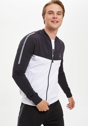 Trainingsvest - anthracite