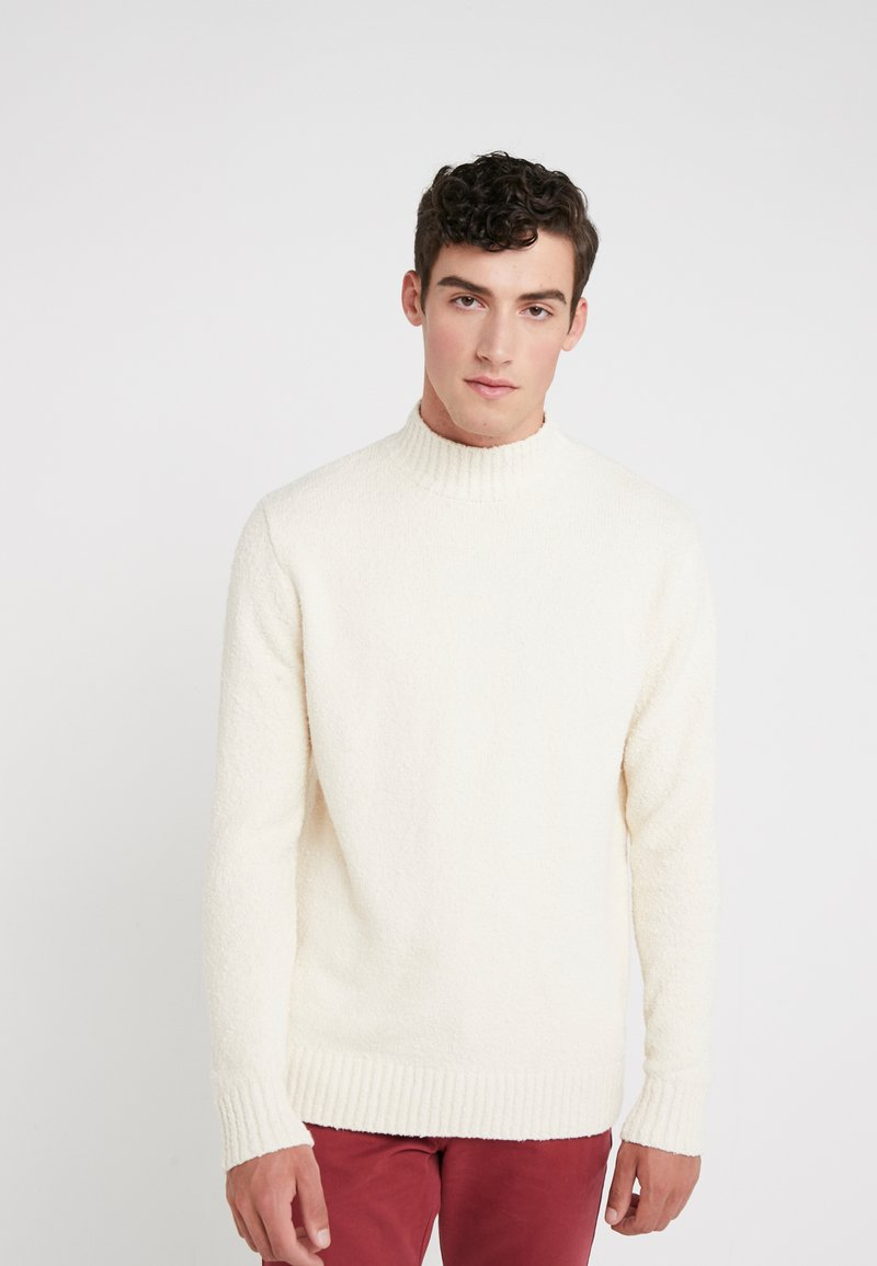 DRYKORN - ZAYN - Sweter - offwhite
