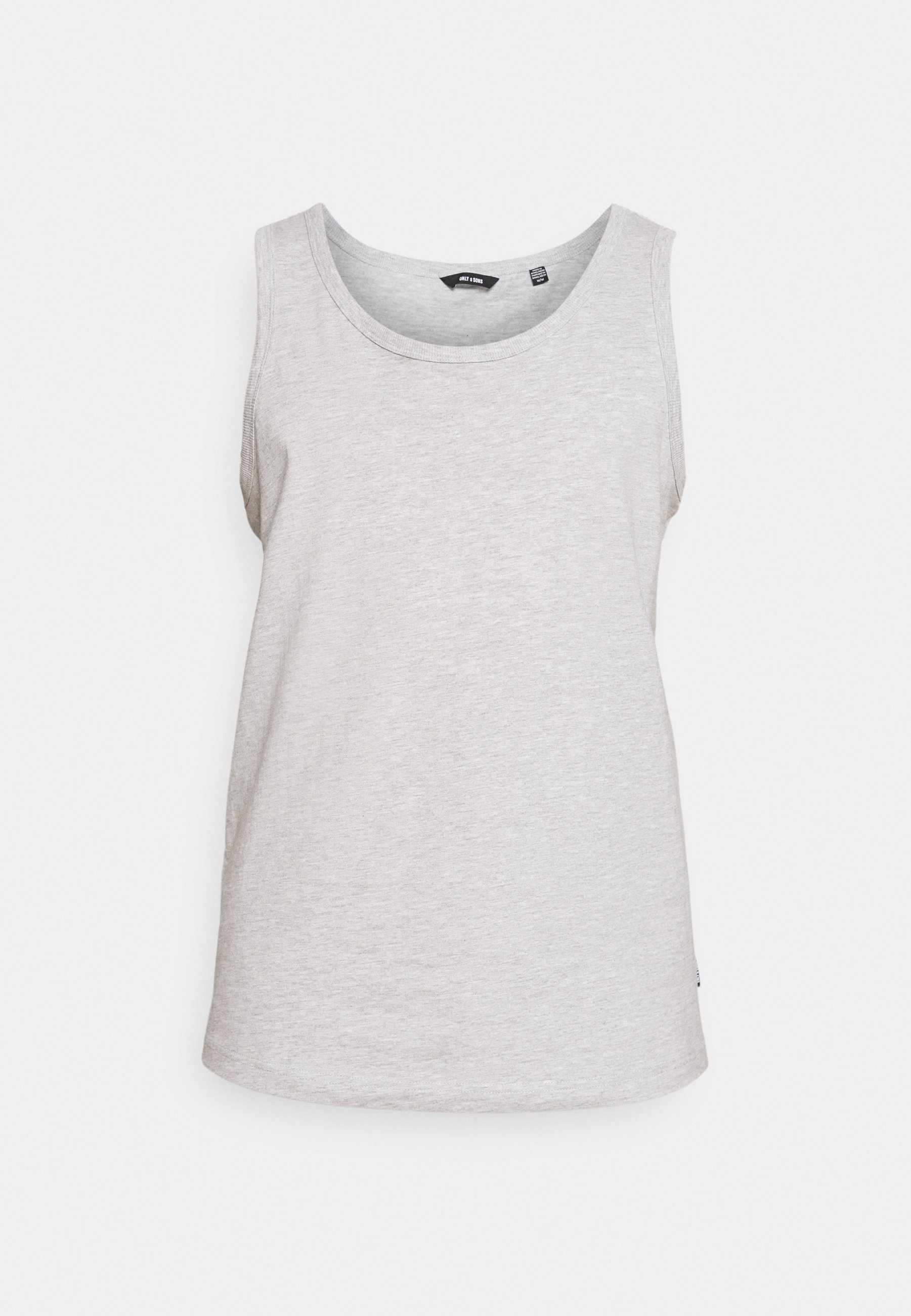 Uomo ONSPIECE RELAXED TANK - Top