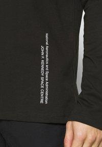 Pier One - NASA - Long sleeved top - black - 6