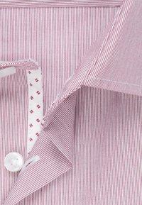 Seidensticker - Formal shirt - rot - 8