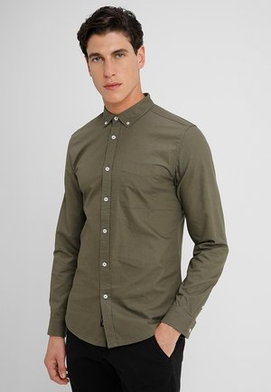 TOMMY - Camicia - green