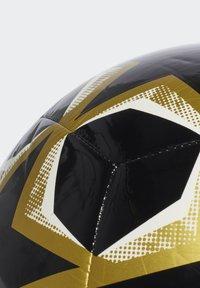 adidas Performance - FIN 20 CLUB CHAMPIONS LEAGUE - Balón de fútbol - black - 4