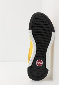 Colmar Originals - TRAVIS X-1 BOLD - Trainers - yellow - 4
