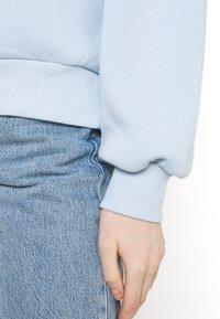 Gina Tricot - BASIC - Sweatshirt - skyway - 5