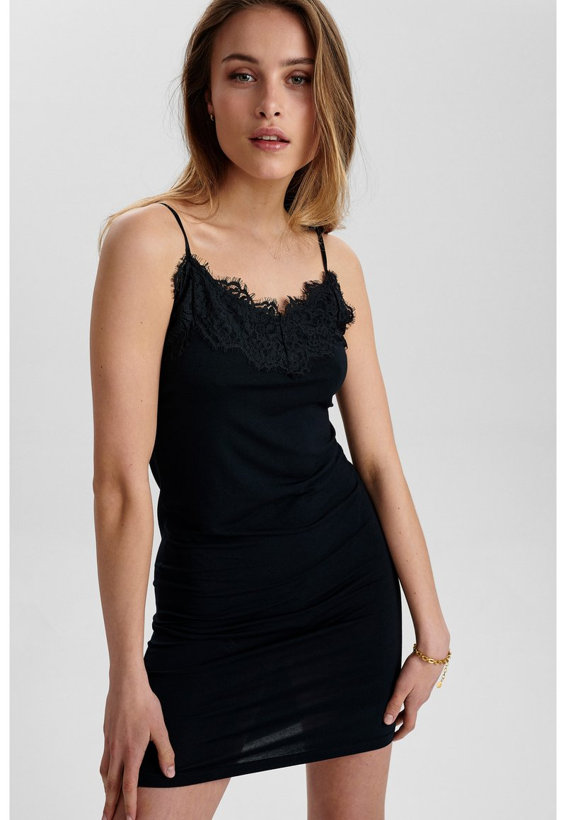 Nümph - Cocktail dress / Party dress - black