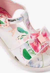 Next - BAKER BY TED BAKER - Sandals - white - 3