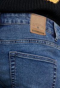 Only & Sons - ONSVPLOOM PIPIN - Jeans slim fit - blue denim - 4
