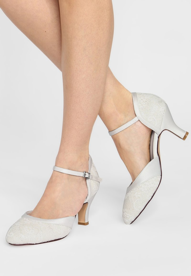 G.Westerleigh - MAGGIE - Bridal shoes - ivory