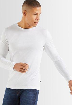 M-PARO-L - Long sleeved top - weiß
