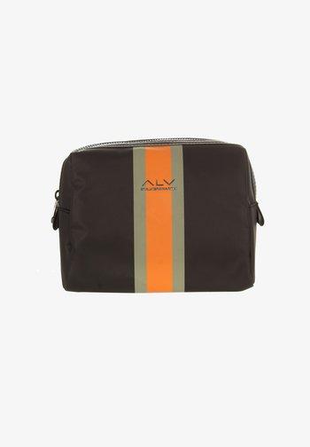Wash bag - nero