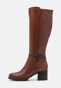 Tamaris Pure Relax - Boots - chestnut - 1