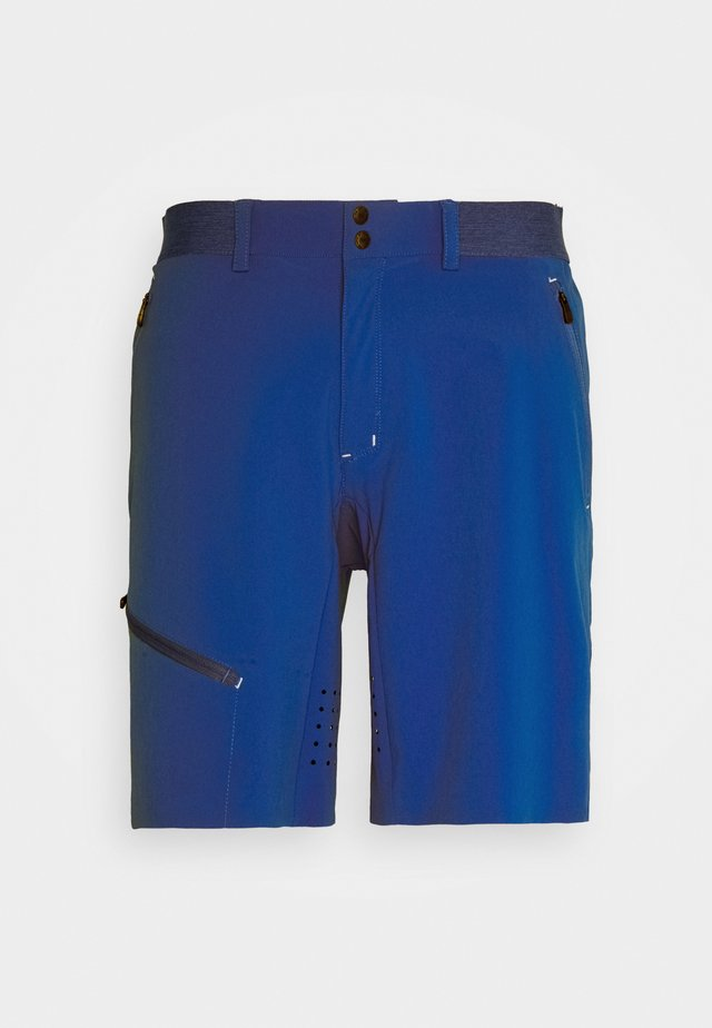 MENS SCOPI - Shorts outdoor - signal blue