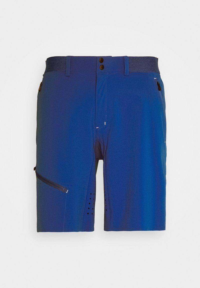 Vaude - MENS SCOPI - Friluftsshorts - signal blue