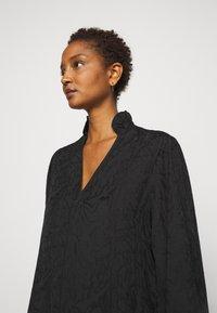 By Malene Birger - ELEGIA - Day dress - black - 3