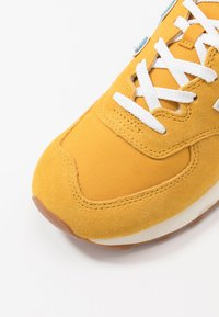 New Balance - 574 - Tenisky - blue/yellow - 5