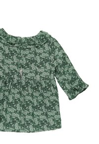 Boboli - Blouse - dark green - 3